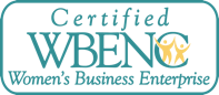 Women's Business Enterprise (WBENC) Certified
